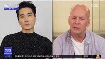 [투데이 연예톡톡] 송승헌·브루스 윌리스 '대폭격' 이달 개봉