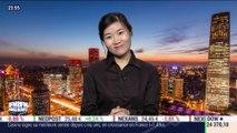 Chine Éco: La couleur rançaise des marques chinoises - 17/01