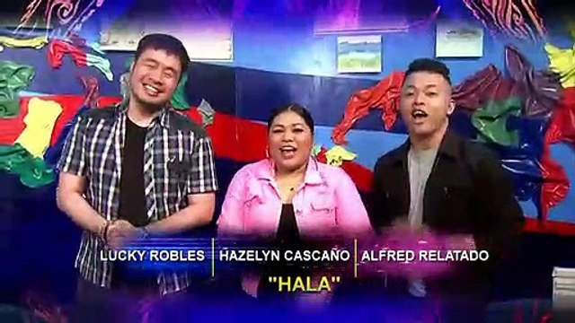 Tawag ng Tanghalan: Reymundo Alvarez defended the Golden Microphone for the second time!