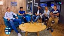 El Ping Pong de preguntas y respuestas con Luli Aued