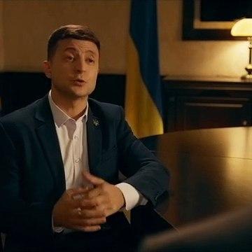 "Реклама 3 сезона ""Слуги народа"" или ......."