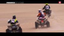 Best Of Quad - Dakar 2019