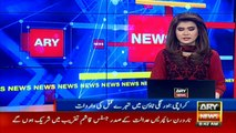 Karachi: 3 killed in firing by unidentified assailants