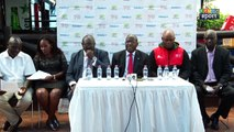 Best solution between Kenya Rugby Union & Kenya 7s senior players