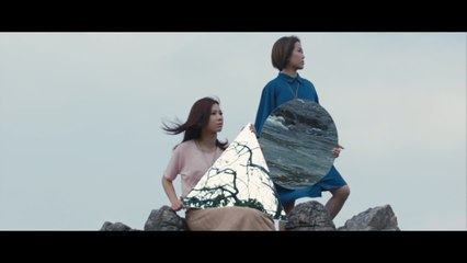 Robynn & Kendy - He Guang