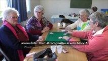 Grand débat national : à Paimpol en Bretagne la démocratie participative questionne
