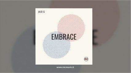 JAJO G - Embrace