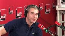Nora Hamzawi répond aux questions d'Ali Baddou