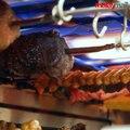 Brazilian BBQ Buffet @ Muito Bom!, Bangsar South