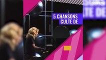 5 chansons culte de Véronique Sanson