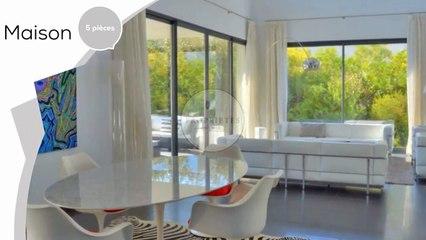 A vendre - Maison/villa - Sete (34200) - 5 pièces - 200m²