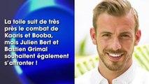 Julien Bert : il annonce son combat en octogone contre Bastien Grimal, les raisons dévoilées !
