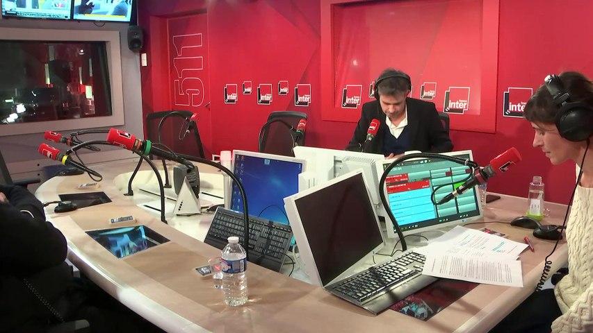 """Les journalistes des JT sont-ils """"à la botte du pouvoir"""" ? La Chronique de Bruno Donnet"""