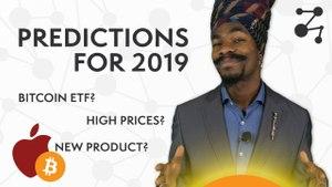 5 Crypto Predictions for 2019 | Blockchain Central