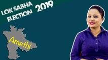 Lok Sabha Election 2019: History of Amethi Constituency, MP Performance card   वनइंडिया हिंदी