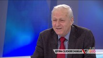 7pa5 - Reforma zgjedhore e munguar - 18 Janar 2019 - Show - Vizion Plus