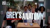 Grey's anatomy - saison 15 - promo de l'épisode 15x10 et bande-annonce de la suite