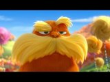 Dr Seuss The Lorax Trailer