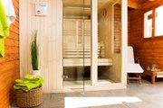 Comment construire un sauna chez vous ?