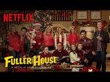 Fuller House | 'Twas The Night Before Fuller | Netflix