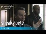 Sneaky Pete Season 1 - Confidence | Prime Video