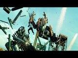 Transformers 3 Blu Ray Bonus