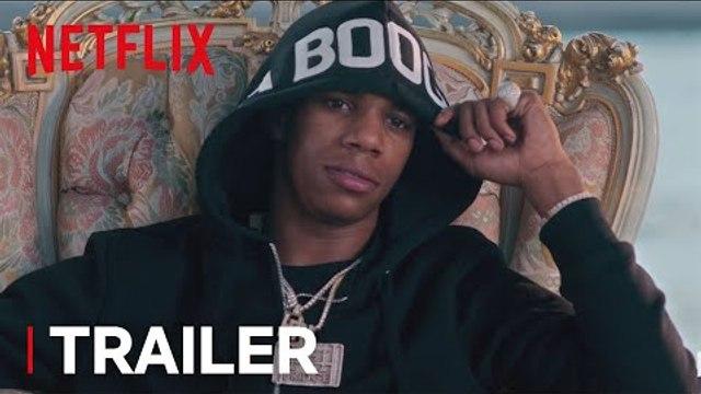 Rapture | A Boogie Wit Da Hoodie Trailer [HD] | Netflix