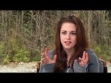 Twilight 5 Interviews with Kristen Stewart, Robert Pattinson, Taylor Lautner and Bill Condon