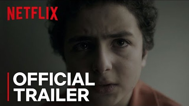 The Sinner: Season 2 | Official Trailer [HD] | Netflix