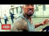PAIN AND GAIN Trailer (Dwayne Johnson - Mark Wahlberg)
