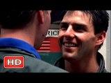 "Top Gun Movie Clip ""Tom Cruise is Dangerous"""