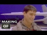 """Top Gun Blu-Ray Feature : The Making Of """"Flying on the Planes"""""""