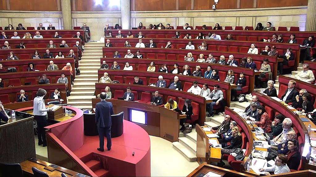 Dailymotion Video: Journée d'étude CNEFP/Cereq_Session3_De Larquier