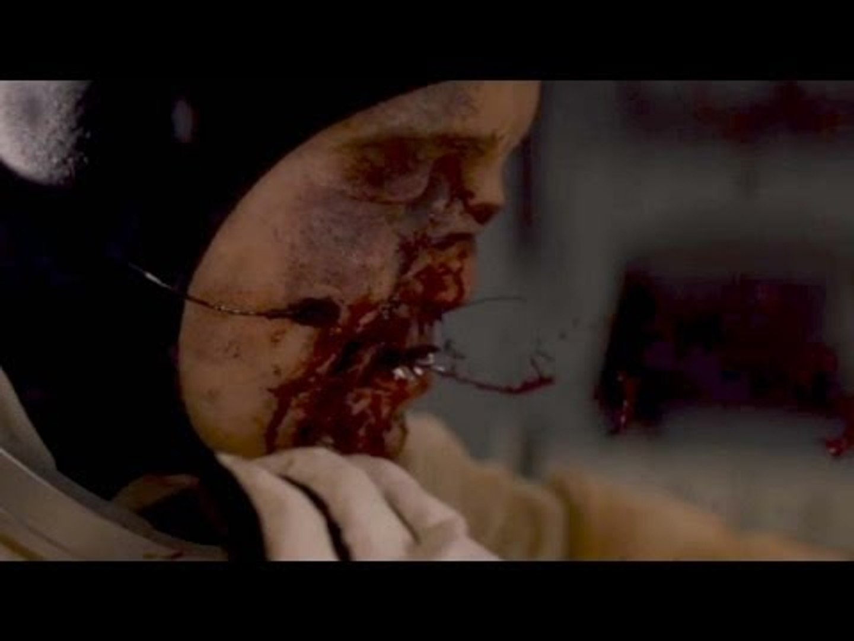 LAST DAYS ON MARS Trailer (International Red Band Trailer)