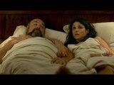 ENOUGH SAID : James Gandolfini & Julia Louis-Dreyfus : A Sweet and Sexy Couple
