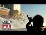 "CAPTAIN PHILLIPS ""Pirates Attack"" Movie Clip # 1"