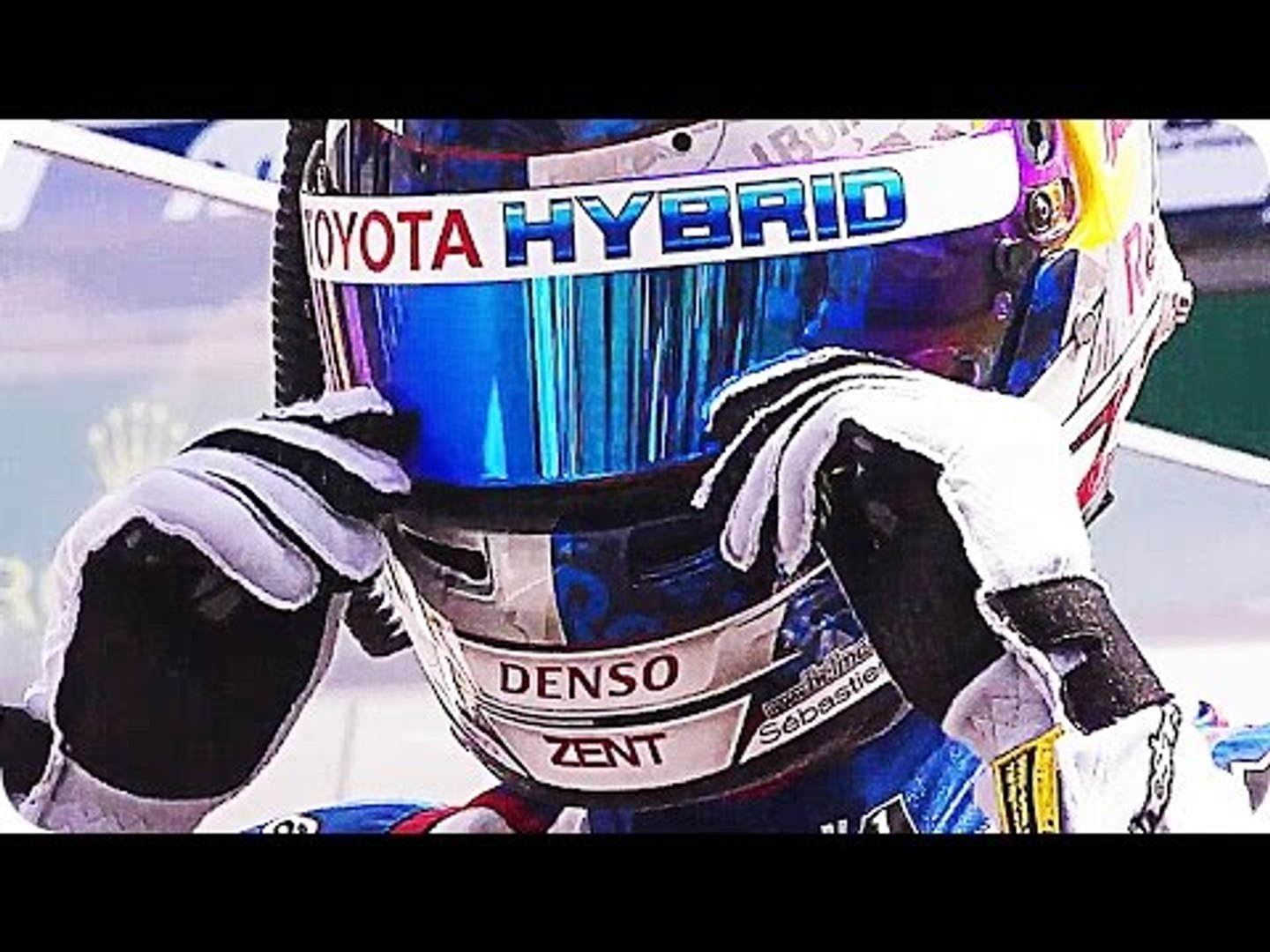 LE MANS: RACING IS EVERYTHING Trailer (2017) New Amazon Seriesicial Trailer   Amazon Video
