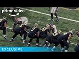 Thursday Night Football - NFC South Rivals: Saints vs. Falcons | Prime Video