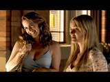 ANGELS IN STARDUST Trailer (Alicia Silverstone - 2014)