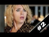On the Set of LUCY starring Scarlett Johansson [Making of Video # 2]