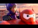 BIG HERO 6 Trailer # 3