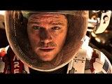 THE MARTIAN Official Trailer (Matt Damon - Scifi- 2015)