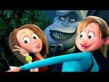HOTEL TRANSYLVANIA 2 Legendary Monsters TRAILER (2015)