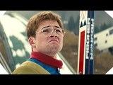EDDIE THE EAGLE Movie Clips Compilation (Hugh Jackman - Taron Egerton)