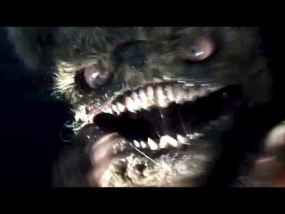 KRAMPUS Trailer (Horror - Ghoul - Comedy - 2015)