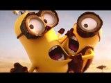 MINIONS New Mini-Movies (2015)