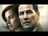 EXPOSED Movie Trailer  (Keanu Reeves, Ana De Armas)