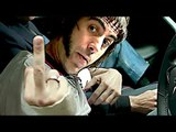 THE BROTHERS GRIMSBY Trailer #2 (Sacha Baron Cohen - Mark Strong)
