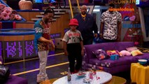 Game Shakers   Le bras Trionic   Nickelodeon Teen