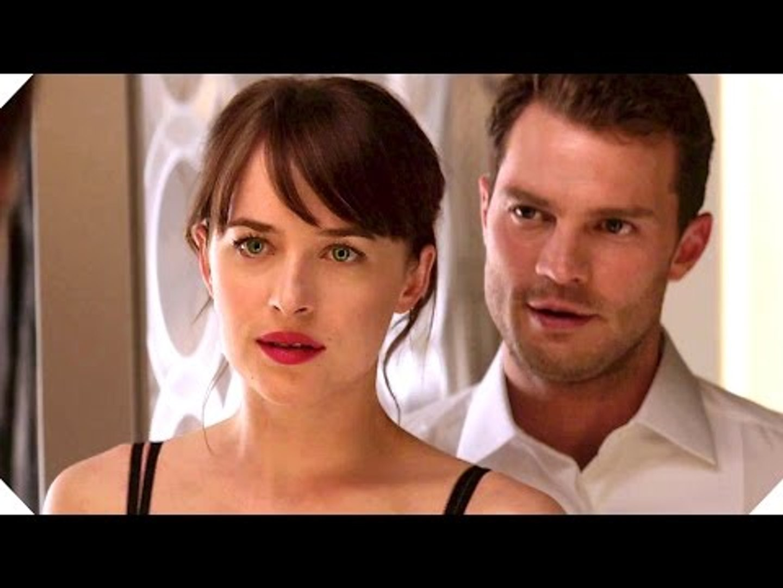 Grey trailer shades 50 Fifty Shades